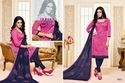 3/4 Sleeve Maarisha Salwar Suit Fabric