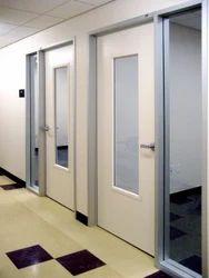 Hollow Metal Fire Rated Door