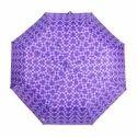 Coach Design Umbrella For Ladies
