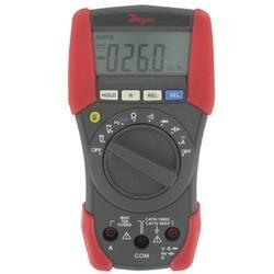 Model MM-1 Digital Auto-Range Multimeter