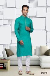 Cotton Mens Kurta Payjama