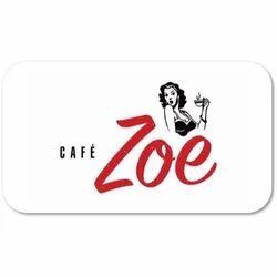 Cafe Zoe - Gift Card - Gift Voucher