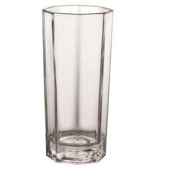 Polycarbonate Hi Ball Glass