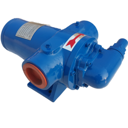Motor Speed Pumps