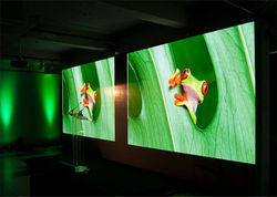 P6 Outdoor LED Screen