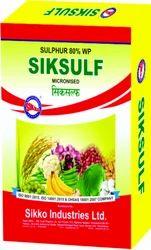 Siksulf Fungicide