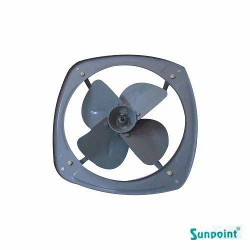 Exhaust Fan - Grill Exhaust Fan Manufacturer from New Delhi