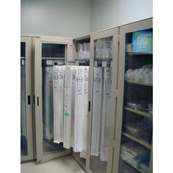 Lab Storage Shelve