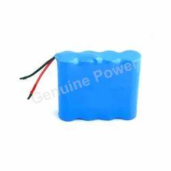 Lithium- Ion Battery Pack 14.8v 2200mah for ECG Machine