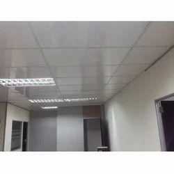 Waterproof Ceiling contractor