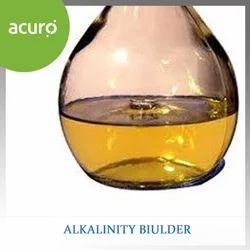 Alkalinity Biulder