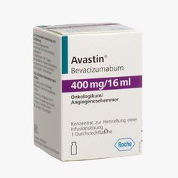 Bevacizumab 400 MG 16ML