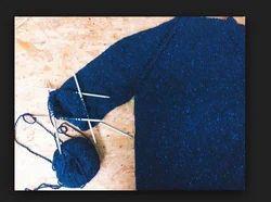 Sweater Knitting Yarn