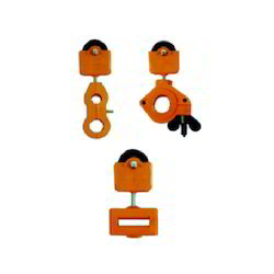 Hoist Cable Carriers