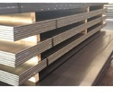 Tempered Steel Plate