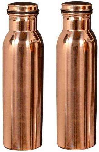Copper Joint Free Bottle