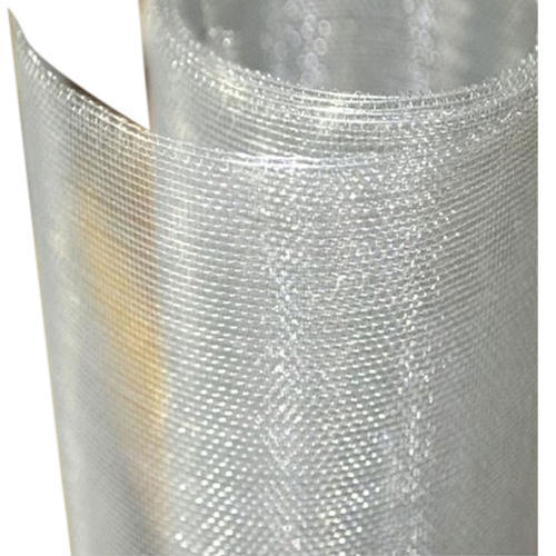 Wire Mesh - 18x16 Aluminium SS Finish Wire Mesh (0.25) Manufacturer ...