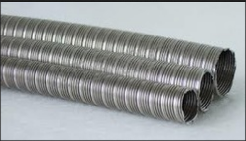 Exhaust Air Pipes - Air Pipes Exporter from Saharanpur