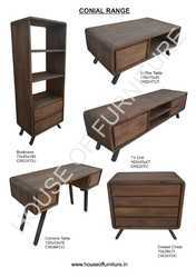 Conial Range Wooden Furniture