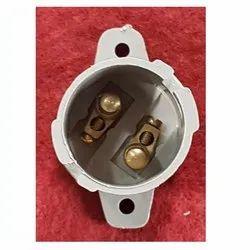 B22 Bulb Holder Screw Fit