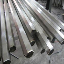 321H Stainless Steel Hexagonal Bar