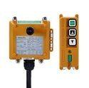 Crane Radio Remote Control Model F21-2D