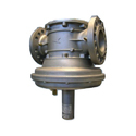 Honeywell Air Gas Ratio Regulator