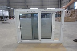 AMD Sliding UPVC Window