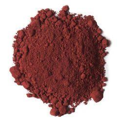 Natural Iron Oxides