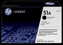 Hp 51a Black Original Laserjet Toner Cartridge