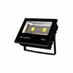 LED Flood Light For Facade Lighting