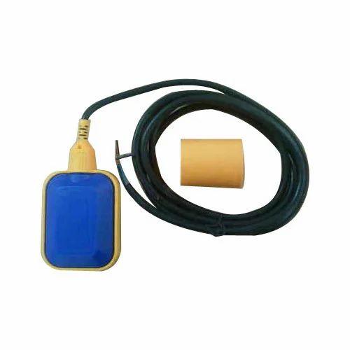 Fluid Level Controller Water Pump Float Switch Fluid