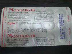 Montair - 10