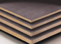Waterproof Parallel Plywood Impressive Shuttering, Thickness: 12 Mm