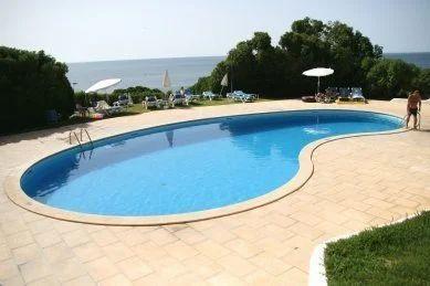 FRP Swimming Pool