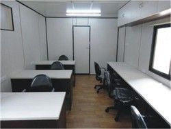Miscellaneous Office Bunkhouse