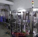 Automatic Juice Filling Machine