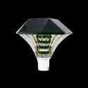 Victor Trio LED Garden Lights