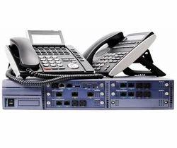 IP PBX System