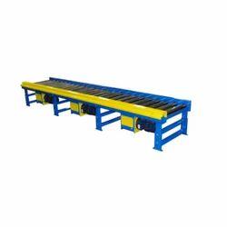 Pallet Conveyors