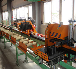 Automatic Single Puller