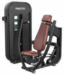 Presto Chest Press Gym Machine