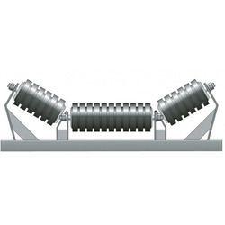 Impact Idler Conveyor Roller
