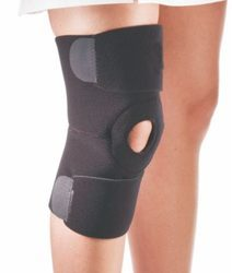 Knee Wrap ( Neo Fab)