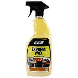 KKE Express Wax