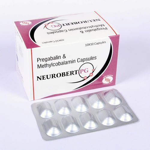 pregabalin and methylcobalamin indications definition
