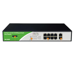 WIS-SG900P Ethernet Switch