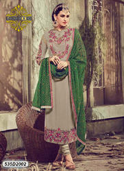 Traditional Party Wear Suit