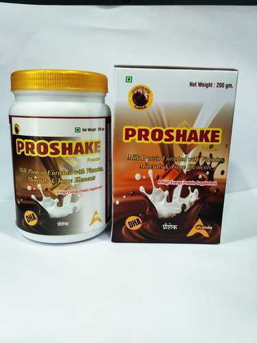 Protein Powder (DHA)