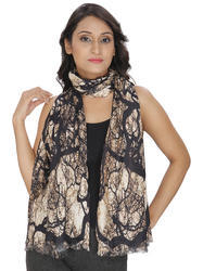 Digital Printed Viscose Scarf